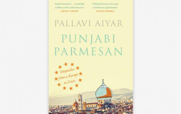 Punjabi Parmesan