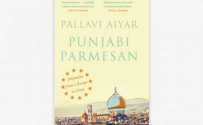 Pallavi Aiyar – Punjabi Parmesan