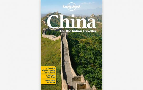 China for the Indian traveller